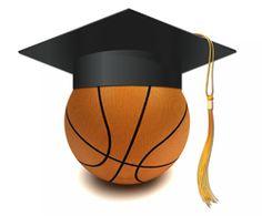 basketball gradcap