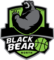 Black Bear North Basketball